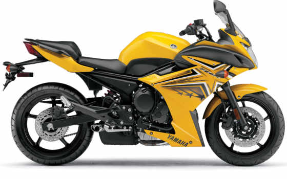 yamaha, мотоцикл, yellow, black, кофта, leather, maui,