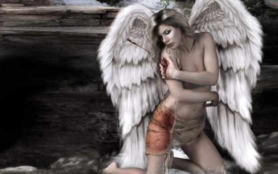 fantasy, devushki, красивые, мира, автор,