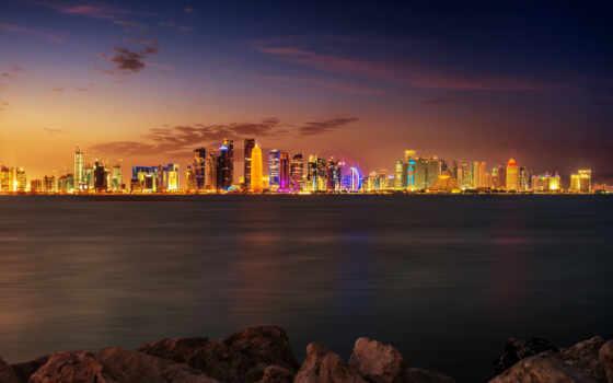 qatar, asian, tourism, journey