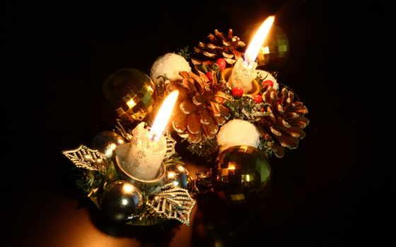 свечи, бесплатные