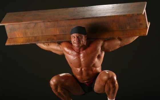 strongman, изображение, мужчина