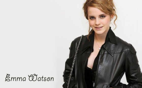 watson, emma, latest