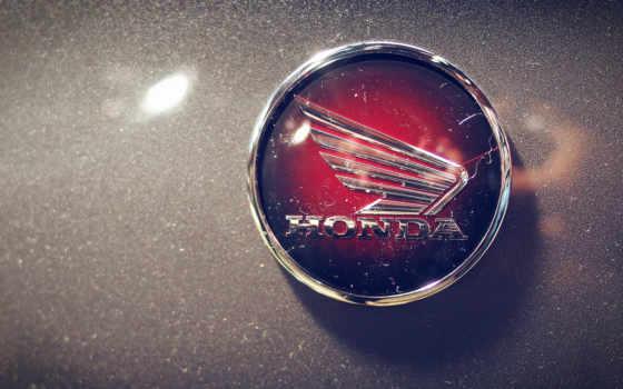 honda, logo, free