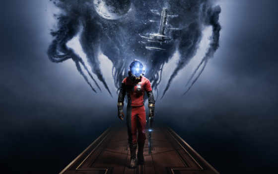prey, game, video, coming, one, xbox,