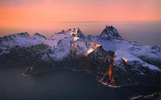 острова, михалюк, фотограф, сергей, norwegian, лофотенские, mikhaliuk,