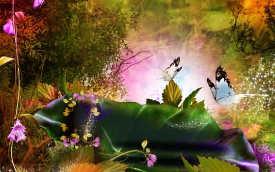 фантасмагория, природа Фон № 22639 разрешение 1920x1200