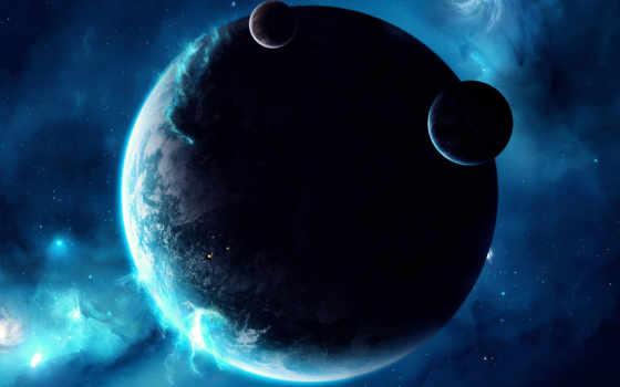 planet, space, июня