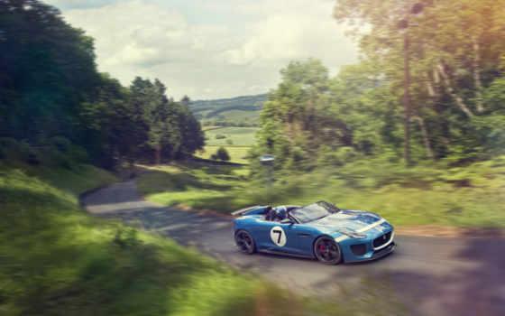 jaguar, вид, проект Фон № 113313 разрешение 1920x1200