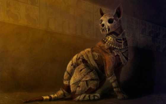 art, fantasy, египетский, deviantart, старинный, abyss, египет,