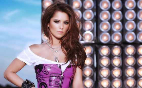 cheryl, cole, tweedy, карих,