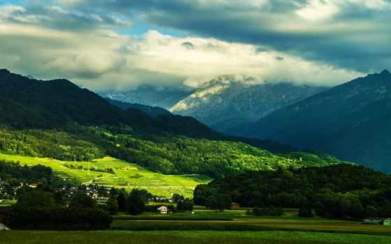 download, view, k高清绿色自然景色壁纸