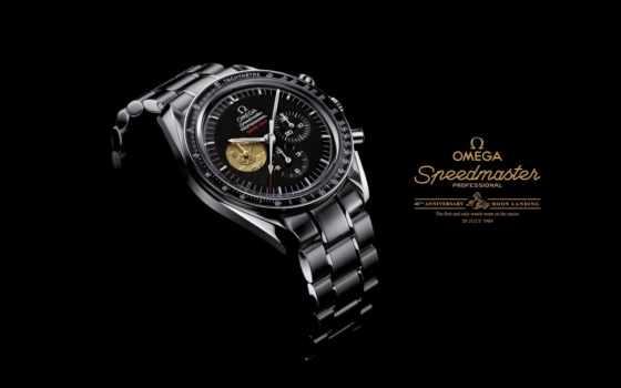 часы, speedmaster, omega