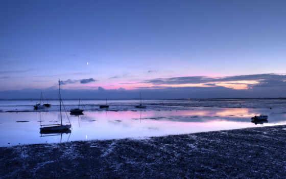 tranquility, iphone, берег, ocean, яхты, water, корабли,
