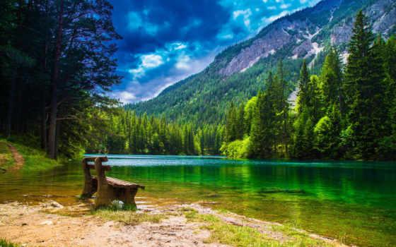 journey, австрии, большое, природа, дек, denigmo, коллекция, фотографий,