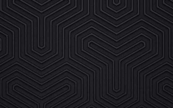 darkness, lines, geometry