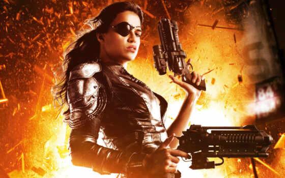 machete, убивает, kills, rodriguez, мишель, плакат, постеры, характер,