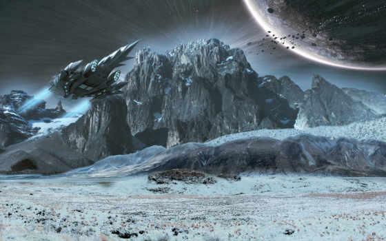 cosmos, planet, темы