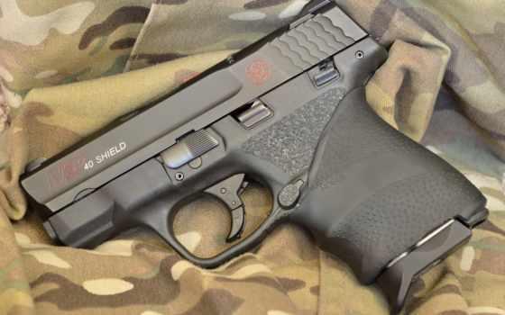 щит, оружие, hogue, grip, ndz, пистолет, tactical, смит, wesson, extension,