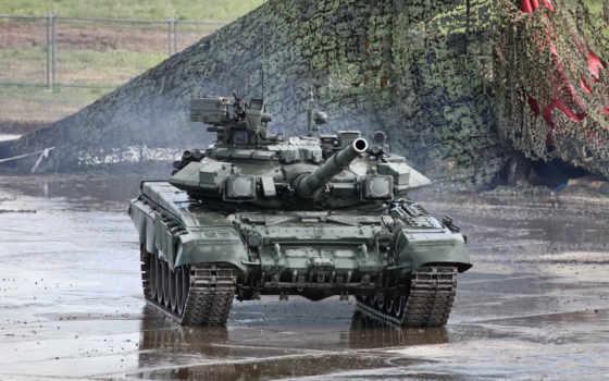 владимир, главное, танк
