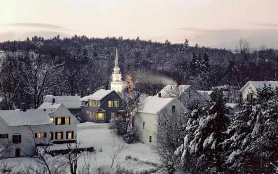 winter, снег, англия