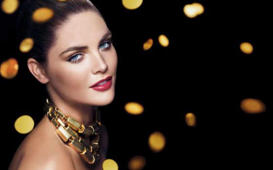 макияж, новый год, дек Фон № 92909 разрешение 2560x1600