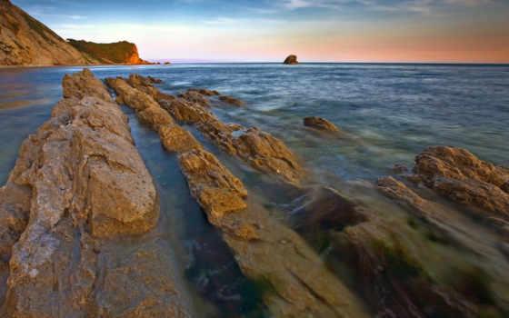 природа, море, скалы Фон № 97616 разрешение 1920x1080
