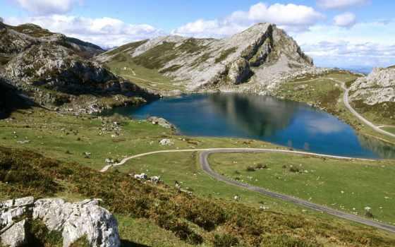 испания, lago, join, enol, индивидуальные, asturias, трансферы, webcam,