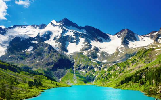 горы, фотообои, модульные, фотопанно, картины, гор, заснеженные, manufacture, sale, снежные, фотообоев,