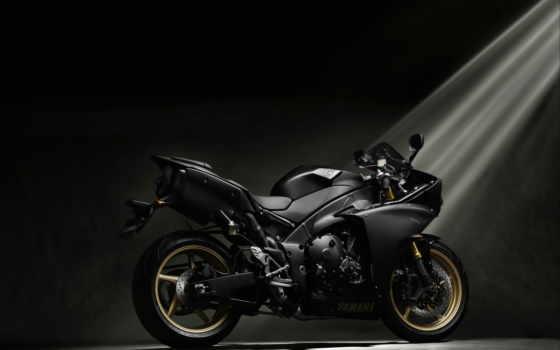 yamaha, мотоциклы, motorbikes