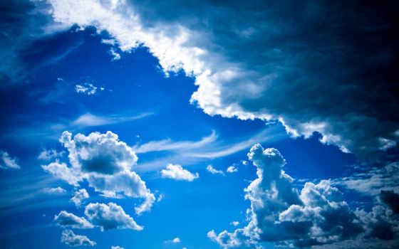 небо, oblaka, blue, показать, разное, baxter, irvine,