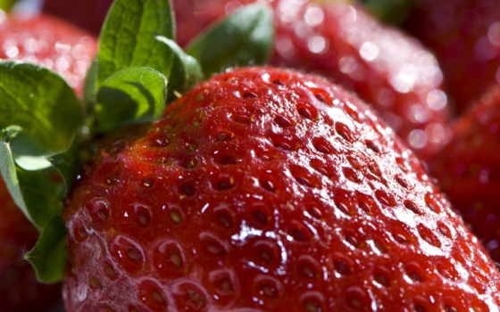 ягоды, клубника, ягода, фрукты, click, черника, малина, one, еда, макро, ням,