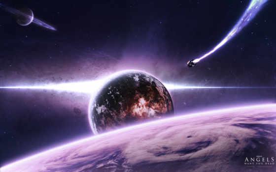планеты, cosmos, planet, cosmic, корабль, космос, космические, звезды, которых, universal,