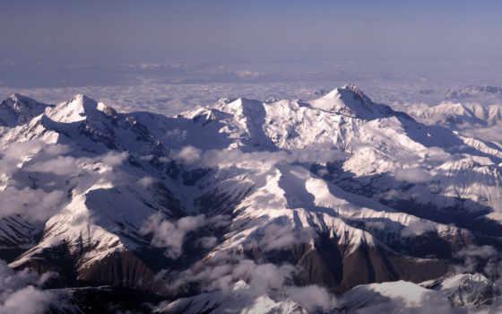 kaukazas kalnai