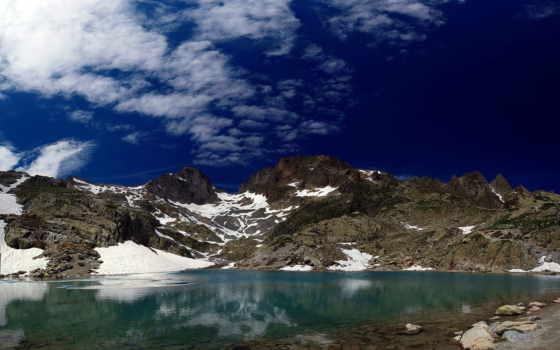 горы, intensamente