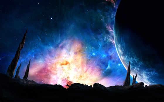 cosmos, широкоформатные, коллекция