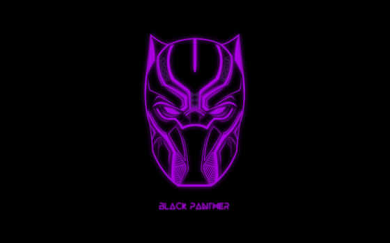 black, panther, iphone, marvel, purple,