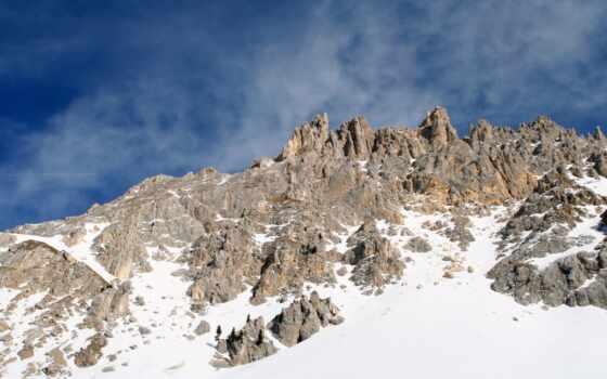 филипп, природа, гора, монитор, снег, qhab, собрать, high, alive, free