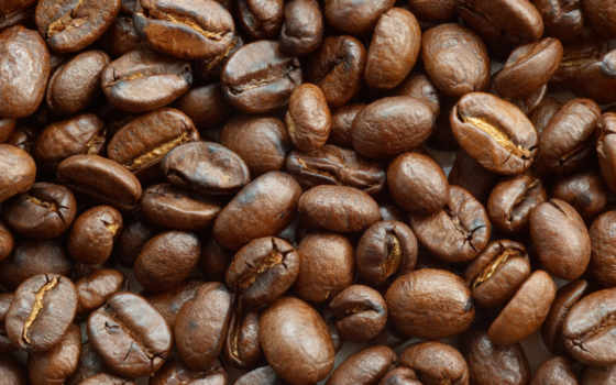 beans, love, , brown, background, roasted, textured, macro, kaffeebohnen, resolution,