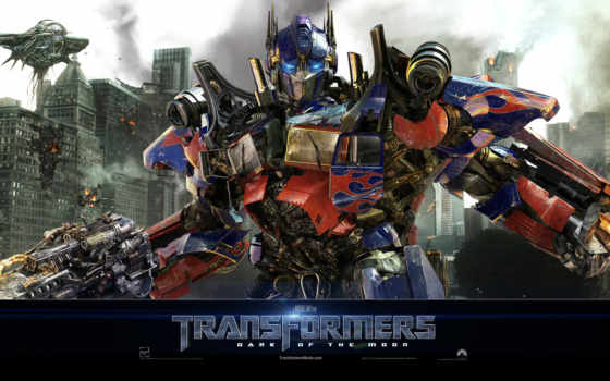 prime, optimus, transformers Фон № 121348 разрешение 1920x1200