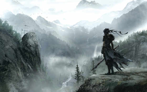 hellblade, игры, games