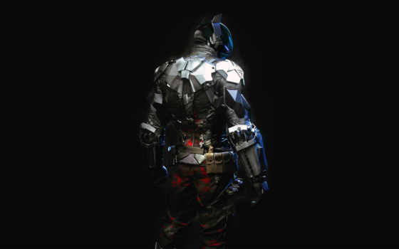 arkham, рыцарь, batman Фон № 126480 разрешение 2880x1800