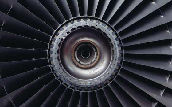 реактивный двигатель, самолёт