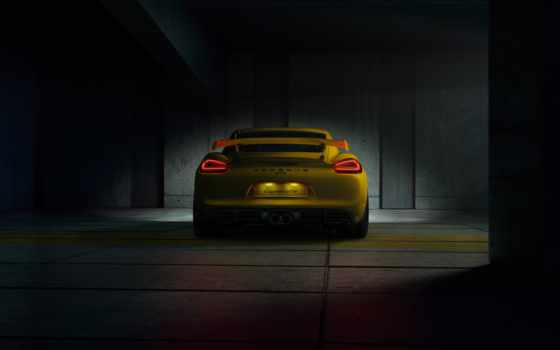 cayman, porsche, race, new,