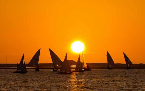 лодка, яхта, sail, новости, озеро, небо, desktop, photos, video, янв,