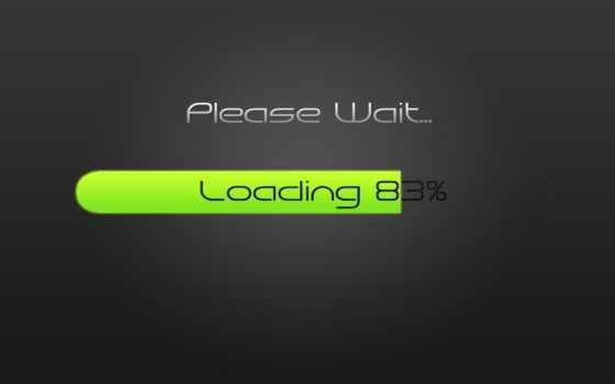 ждать, пожалуйста, loading, slova, минимализм, текст, надпись, mobile, load,