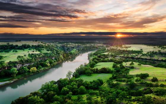 you, далеко, красивой, радио, природы, william, река, sacramento,