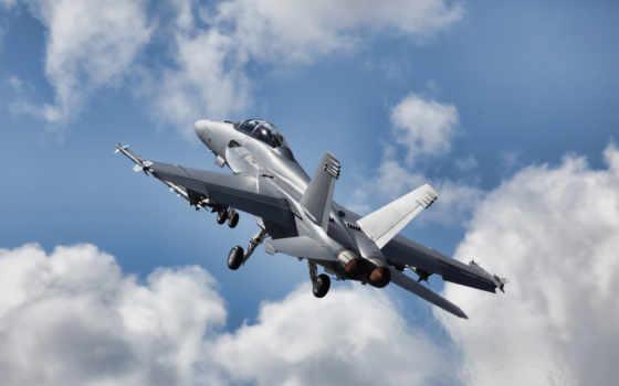 hornet, fa-18, авиация