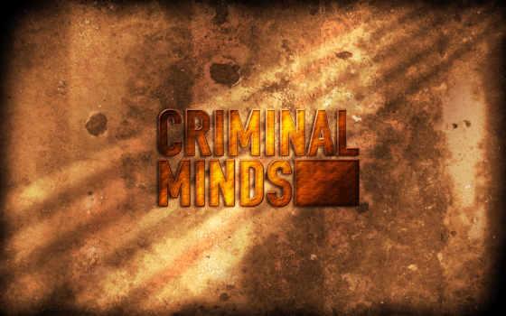 криминал, minds, images