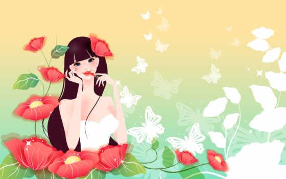 cute, маки, poppy, thu, girl, nằm, vn, vector, vectordep, bạn, desktop, của, красные, рисунок, blog, này, viên, kh, цветы, бабочки, hôm, download, помада, tin, fac,