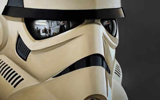 star, trooper